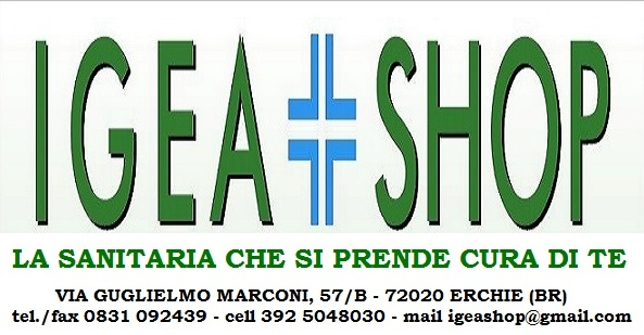 Igea Shop - igiene, cura, benessere